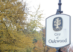 oakwood homes for sale