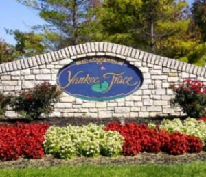 Yankee Trace homes for sale
